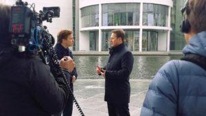 Hartmut Jaensch bei n-tv