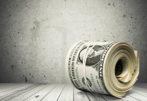 Dollarkurs, Aktienanlage