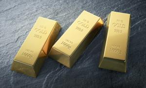 Gold glänzt nur bedingt