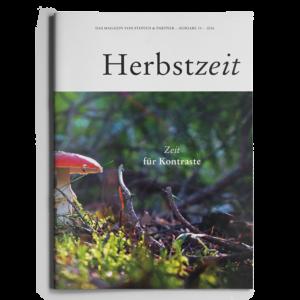 """<small><em>Herbstzeit 2016 – Kundenmagazin Steffen & Partner</em></small><br/>""""Mehr Rendite durch Sicherheit"""" – Vortrag von Hartmut Jaensch"""