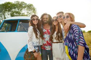 Seien Sie kein Börsen-Hippie