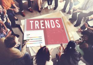 Was tun bei neuen Trends?