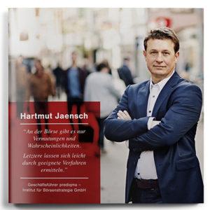 Die Broschüre von Hartmut Jaensch