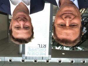 Börse aufgeschlossen – Hartmut Jaensch im Gespräch mit Raimund Brichta