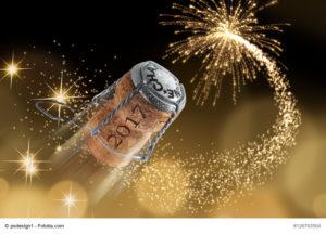 Willkommen neues Börsenjahr!